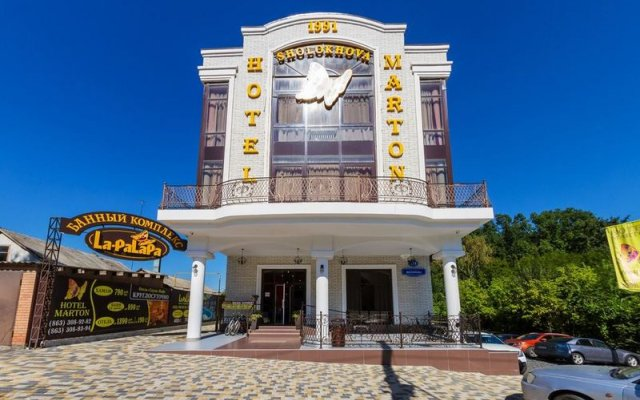 Отель Мартон Шолохова