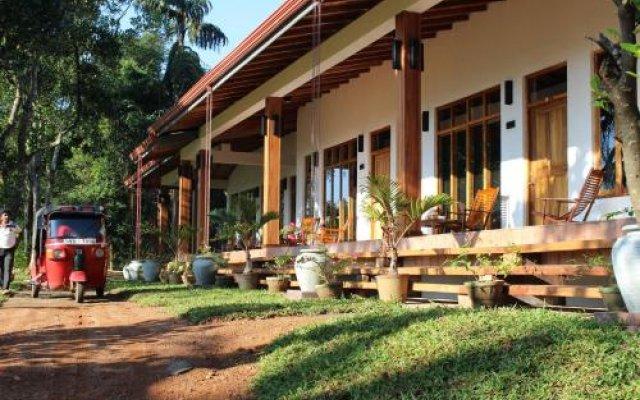 Jims Farm Villas