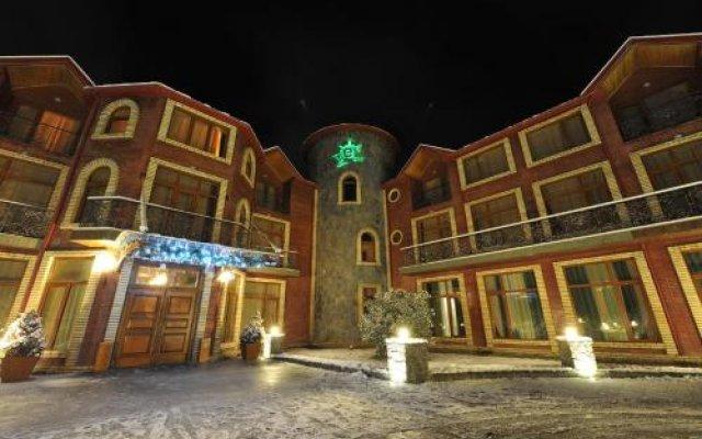 El Resort Hotel