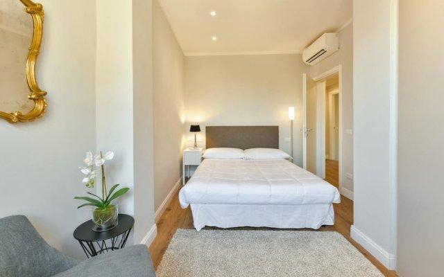 Отель Santa Croce Deluxe комната для гостей