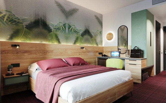 Jamaica Resort-Hotel 2