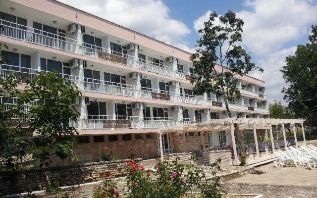 Отель Zarya Болгария, Генерал-Кантраджиево - отзывы, цены и фото номеров - забронировать отель Zarya онлайн вид на фасад