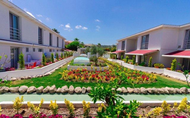 Vela Garden Resort Турция, Чешме - отзывы, цены и фото номеров - забронировать отель Vela Garden Resort онлайн вид на фасад