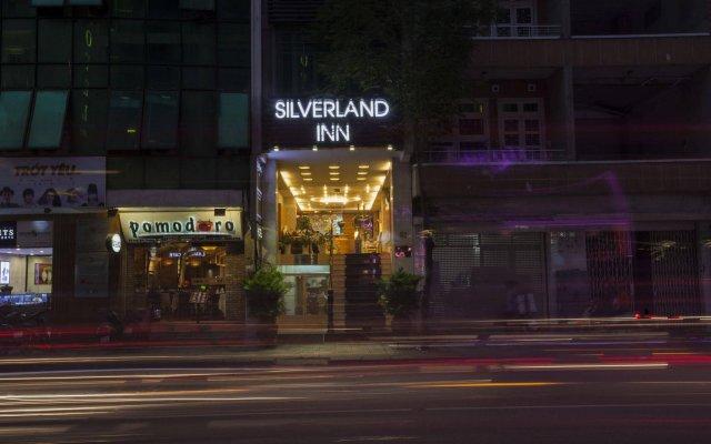Silverland Min Hotel вид на фасад