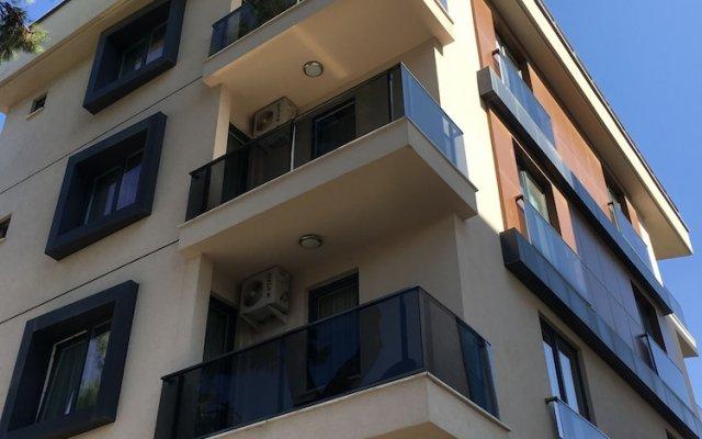 Tuzla Hill Suites Турция, Стамбул - отзывы, цены и фото номеров - забронировать отель Tuzla Hill Suites онлайн вид на фасад