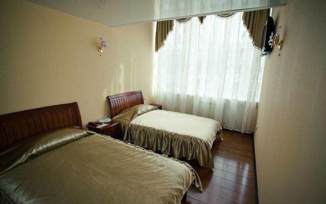 Гостиница Барбадос в Хабаровске 3 отзыва об отеле, цены и фото номеров - забронировать гостиницу Барбадос онлайн Хабаровск комната для гостей
