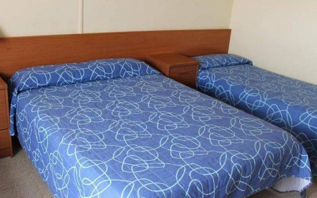 Отель Hostal Ribagorza комната для гостей