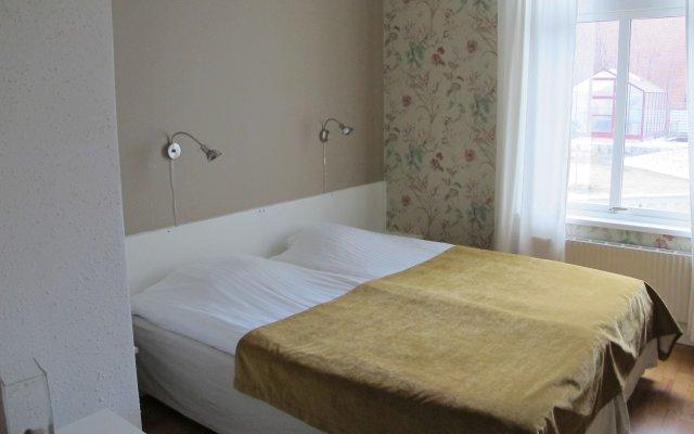 Отель Amber Hotell Швеция, Лулео - отзывы, цены и фото номеров - забронировать отель Amber Hotell онлайн комната для гостей