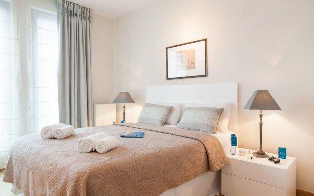 Отель Sweet Inn Apartments Charité Бельгия, Брюссель - отзывы, цены и фото номеров - забронировать отель Sweet Inn Apartments Charité онлайн вид на фасад