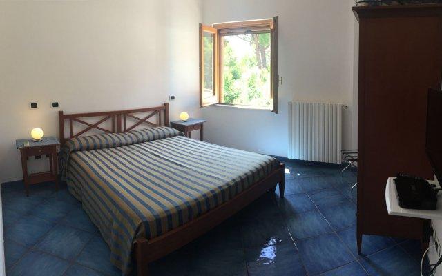 Отель Antica Porta Равелло комната для гостей