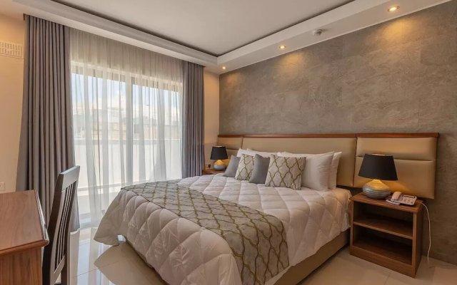 Отель Dun Gorg Guest House Марсашлокк комната для гостей