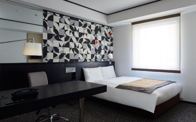 Отель Mitsui Garden Hotel Shiodome Italia-gai Япония, Токио - 1 отзыв об отеле, цены и фото номеров - забронировать отель Mitsui Garden Hotel Shiodome Italia-gai онлайн