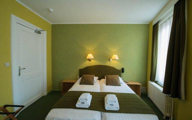 Hotel Groeninghe 2