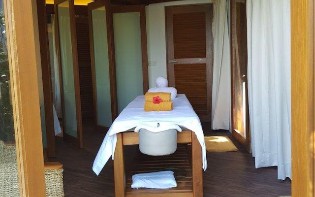 Отель Makunudu Island Мальдивы, Боду-Хитхи - отзывы, цены и фото номеров - забронировать отель Makunudu Island онлайн балкон