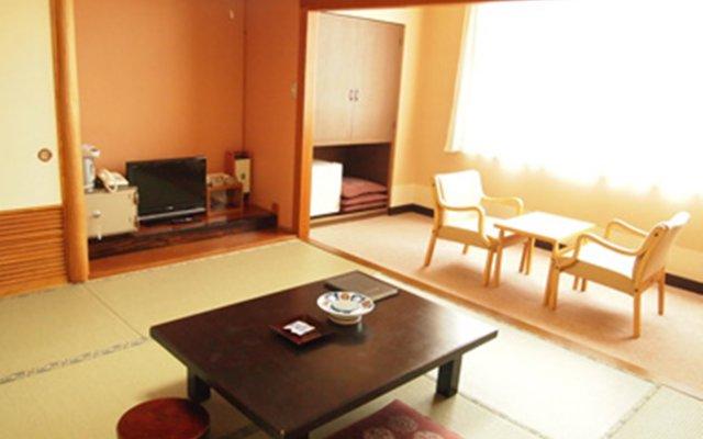 Отель Mine-no-yu Япония, Уторо - отзывы, цены и фото номеров - забронировать отель Mine-no-yu онлайн комната для гостей