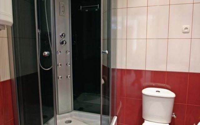 Гостиница Mini-Hotel Observatornom Украина, Одесса - отзывы, цены и фото номеров - забронировать гостиницу Mini-Hotel Observatornom онлайн ванная