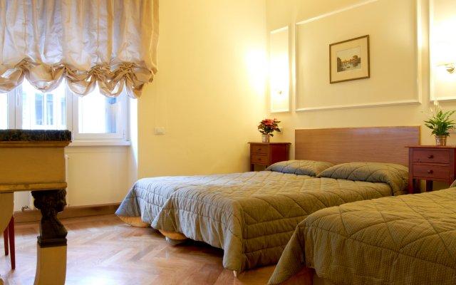 Отель Domus Cavour комната для гостей
