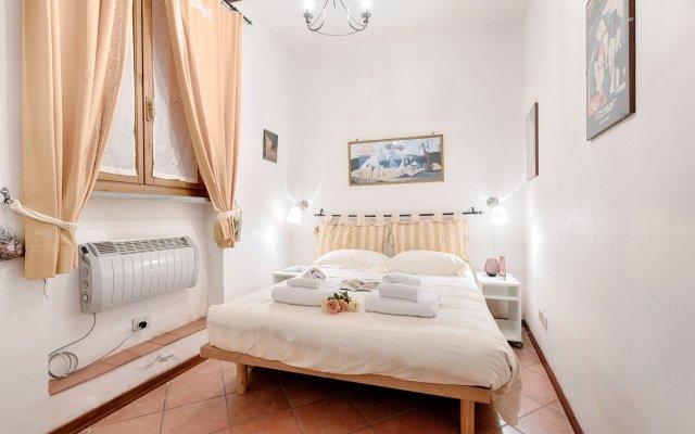 Отель Campuccio 21 Италия, Флоренция - отзывы, цены и фото номеров - забронировать отель Campuccio 21 онлайн комната для гостей