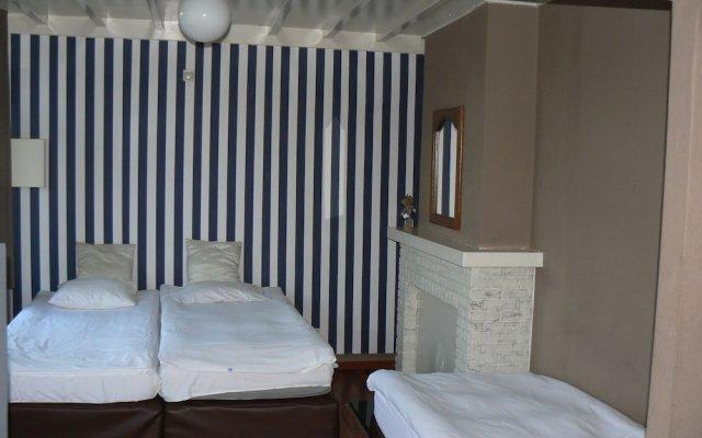 Отель Bed & Coffee Бельгия, Антверпен - отзывы, цены и фото номеров - забронировать отель Bed & Coffee онлайн комната для гостей