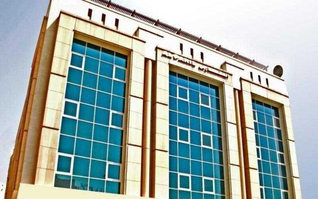Al Faris 3 Deluxe Hotel Apartments