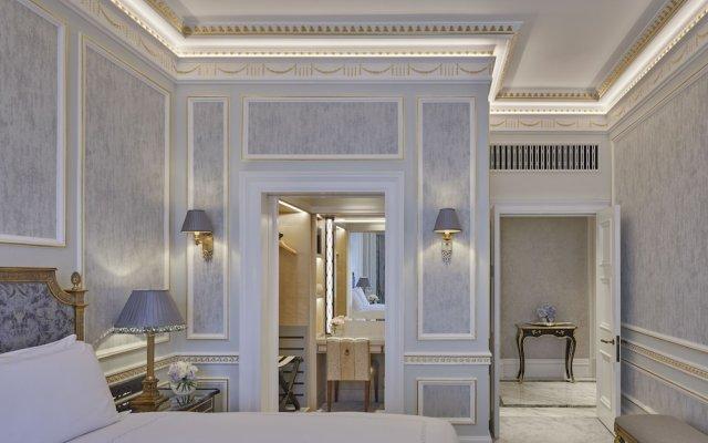 Отель Claridge's Великобритания, Лондон - 1 отзыв об отеле, цены и фото номеров - забронировать отель Claridge's онлайн комната для гостей