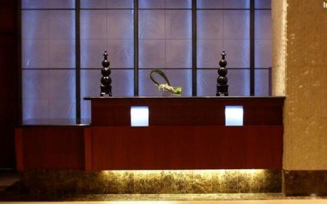 Отель Renaissance Columbus Downtown Hotel США, Колумбус - отзывы, цены и фото номеров - забронировать отель Renaissance Columbus Downtown Hotel онлайн вид на фасад