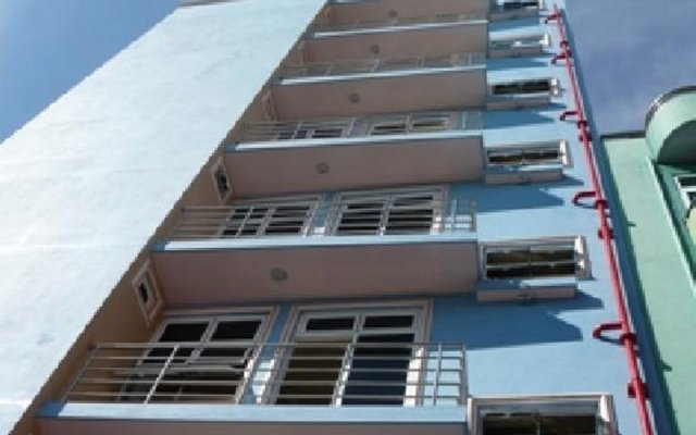 House Clover in Kaafu Atoll, Maldives from 73$, photos, reviews - zenhotels.com hotel front