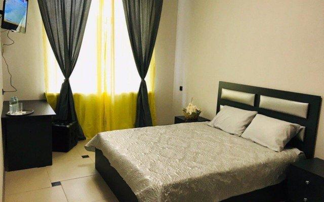Гостиница El Gato в Калуге 2 отзыва об отеле, цены и фото номеров - забронировать гостиницу El Gato онлайн Калуга комната для гостей