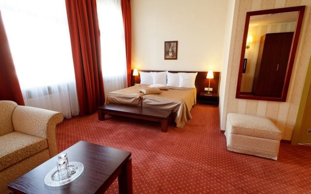 Отель Monika Centrum Hotels Латвия, Рига - - забронировать отель Monika Centrum Hotels, цены и фото номеров комната для гостей