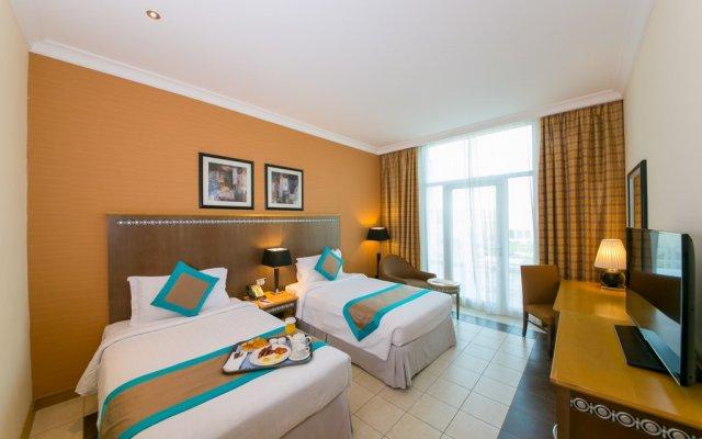 Al Jahra Copthone Hotel & Resort