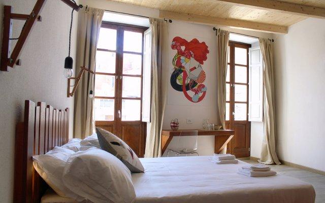 Отель Art Guest House комната для гостей