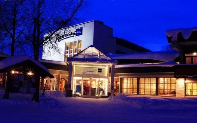 Radisson Blu Resort, Beitostolen