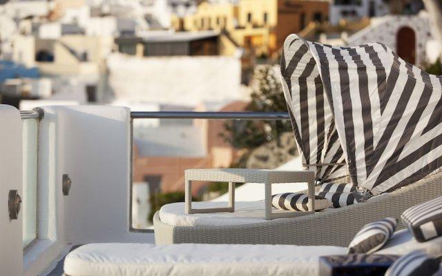 Отель Belvedere Suites Греция, Остров Санторини - отзывы, цены и фото номеров - забронировать отель Belvedere Suites онлайн вид на фасад