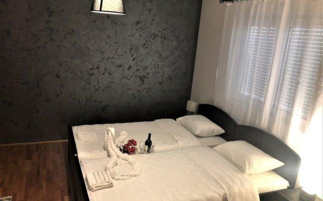 Airport Belgrade Rest Apartments Hotel
