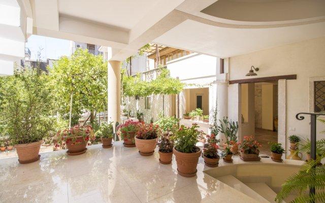 Отель Corte Dei Nobili Италия, Конверсано - отзывы, цены и фото номеров - забронировать отель Corte Dei Nobili онлайн вид на фасад