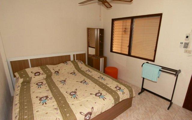 Апартаменты NN House Apartments Kata пляж Ката комната для гостей