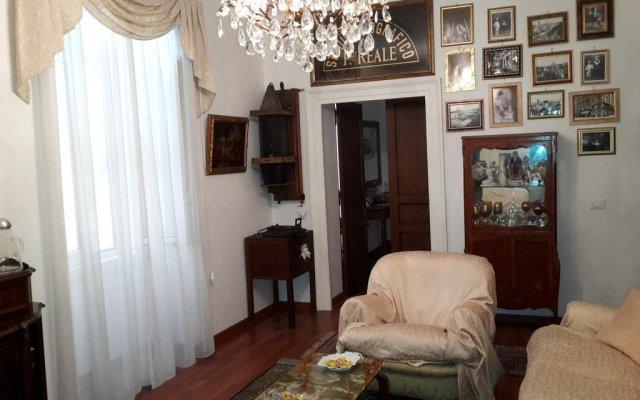 Отель Suite Argentina Рим комната для гостей