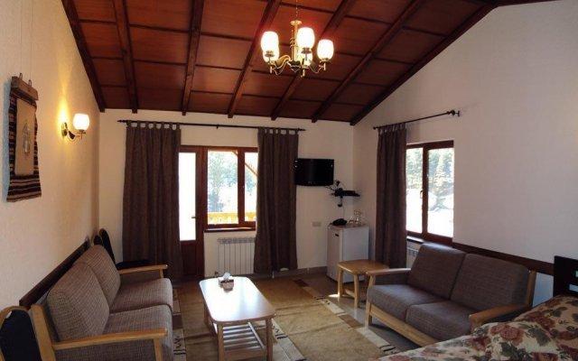 Agartsin Hotel комната для гостей
