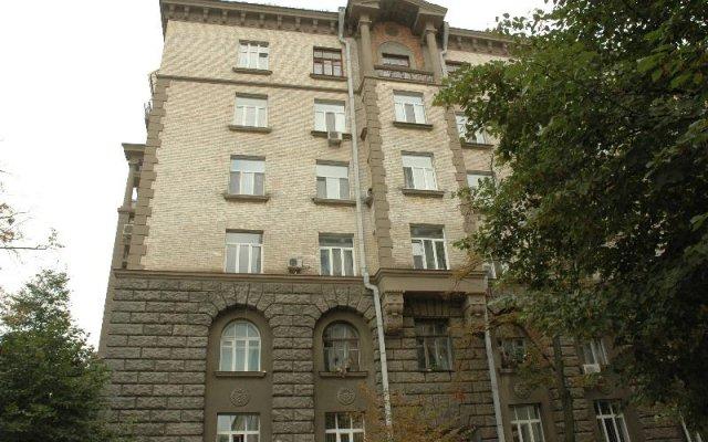 Kiev Accommodation Apartments on Bankova st.