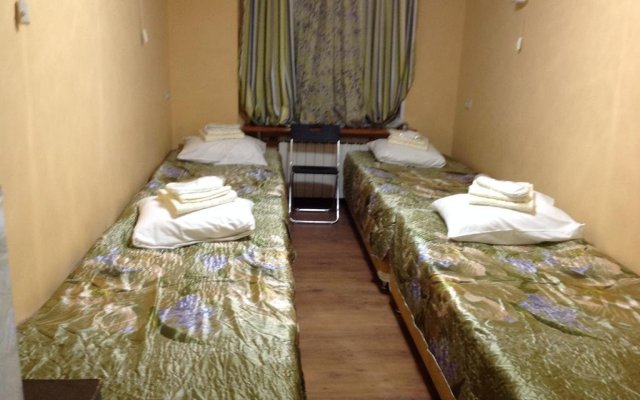 Гостиница Соня комната для гостей