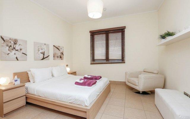Отель Kennedy Towers - Miska 3 комната для гостей
