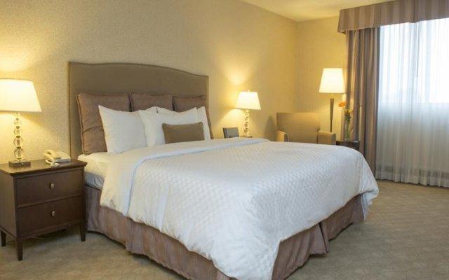 Отель Minto Suite Hotel Канада, Оттава - отзывы, цены и фото номеров - забронировать отель Minto Suite Hotel онлайн комната для гостей