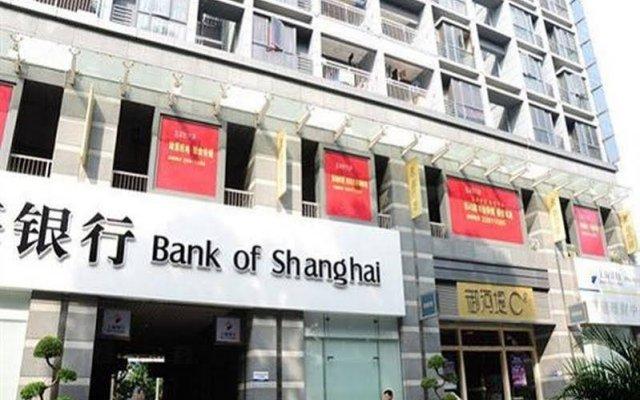 Отель Shengang Apartment Shenzhen Yuhedi Branch Китай, Шэньчжэнь - отзывы, цены и фото номеров - забронировать отель Shengang Apartment Shenzhen Yuhedi Branch онлайн вид на фасад
