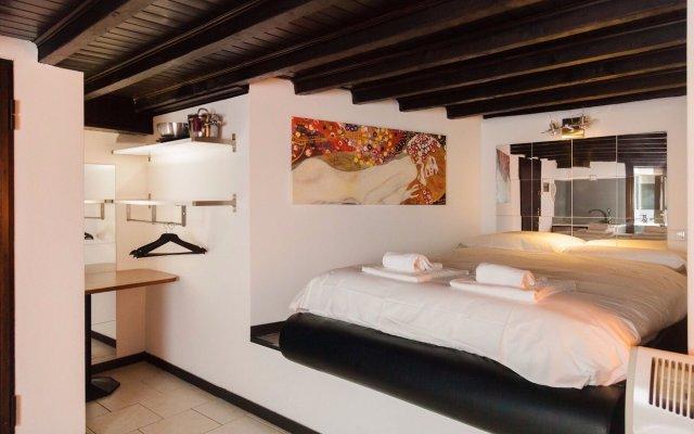 Апартаменты Short Rent Apartments комната для гостей