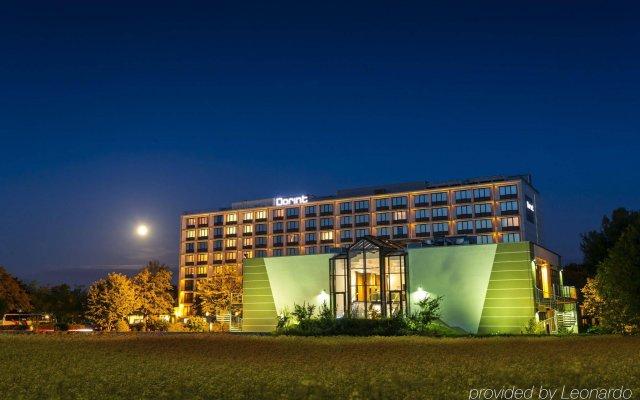 Отель Dorint Main Taunus Zentrum Frankfurt/Sulzbach вид на фасад