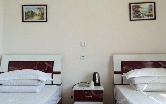 Отель Wuhao Hostel Китай, Чжуншань - отзывы, цены и фото номеров - забронировать отель Wuhao Hostel онлайн сейф в номере