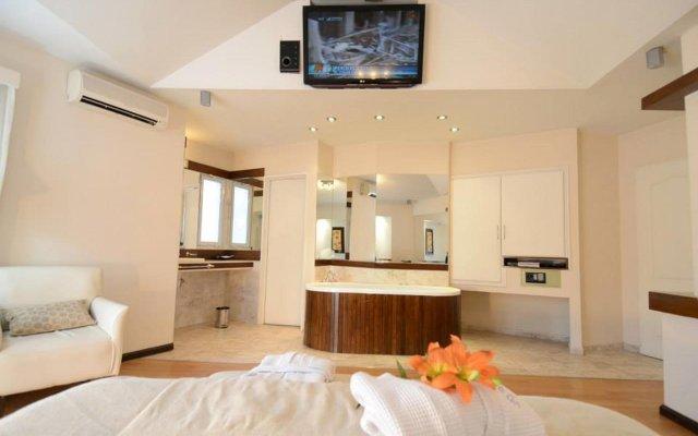 Santa Cecilia Resort & Spa 2