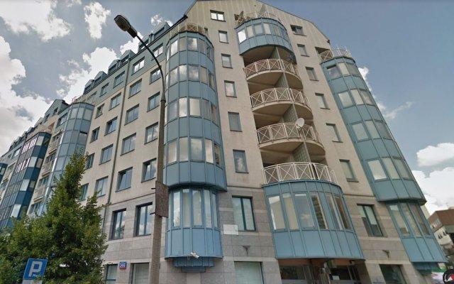 Отель P&O Apartments Plac Europejski 1 Польша, Варшава - отзывы, цены и фото номеров - забронировать отель P&O Apartments Plac Europejski 1 онлайн