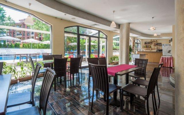 Отель Mariner's Hotel Болгария, Солнечный берег - отзывы, цены и фото номеров - забронировать отель Mariner's Hotel онлайн