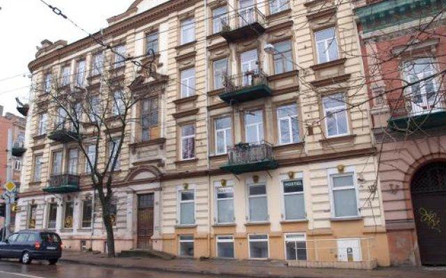 Hostelsvilnius